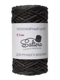 шнур Saltera графит 100 метров
