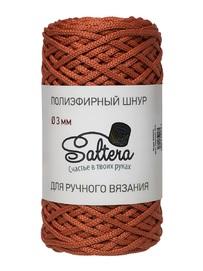 шнур Saltera терракот (31) 100 метров