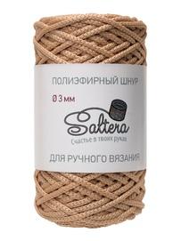 шнур Saltera персиковый 100 метров